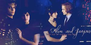 Jasper and Alice-Eclipse