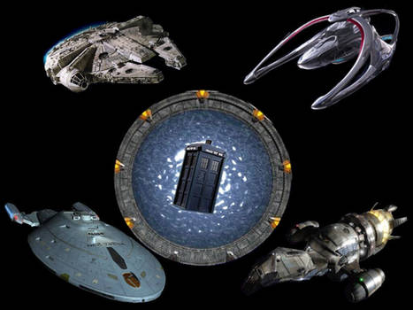 The Best of Scifi