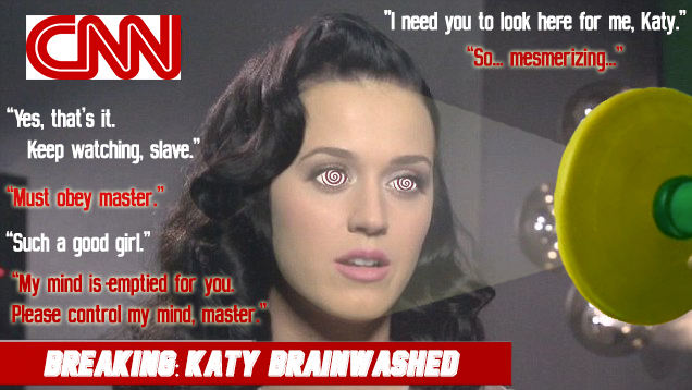 An Interview with Katy