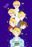 Yoosung's Route