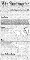 The Suminaquine Breedsheet