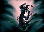 Darksiders: The Watcher