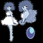 [SU OC] Angelite