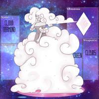 [HS] - Cloud Diamond by Flamingo-sama