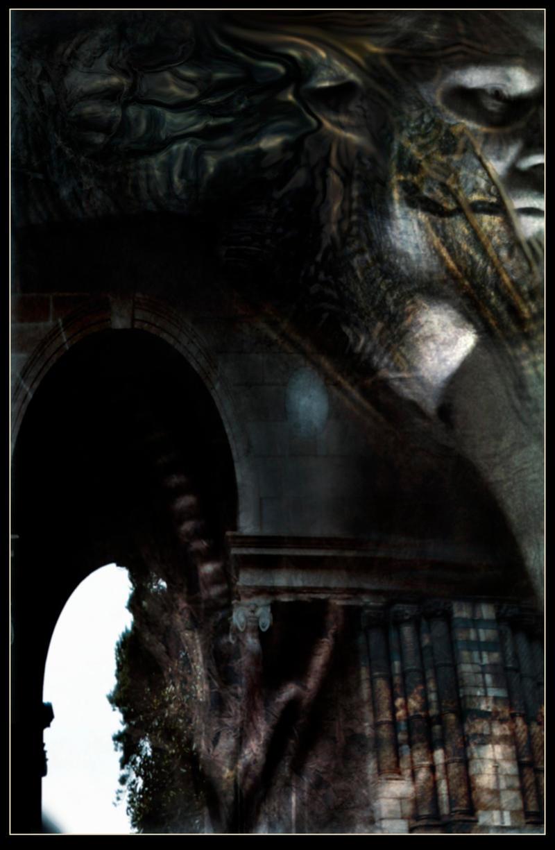 Leonidas by LiamSharp