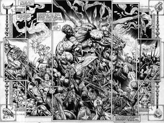Hulk 02 by LiamSharp