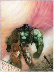 Hulk 06 by LiamSharp