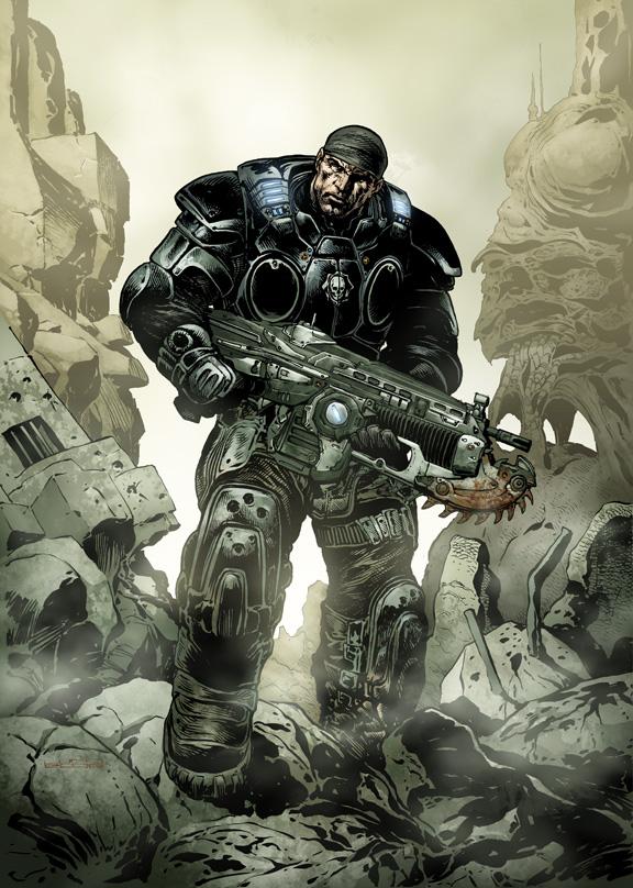 gears of war 4 manual