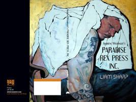 Paradise Rex Press, Inc. cover