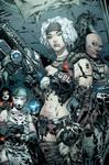 Gears girls