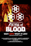 Fistful of Blood poster comp