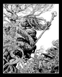 MANTHING by LiamSharp