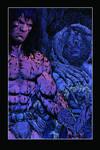 Barbarian comic page 03