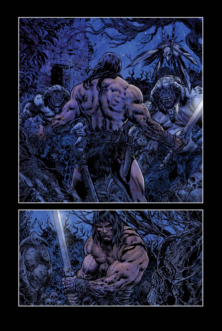 barbarian comic page 01