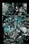 Gears of War 12 page 12
