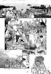 Rubberduckzilla page 1