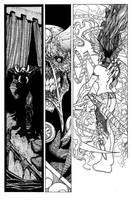 Spawn the Dark Ages issue 7 page 10 by LiamSharp