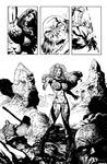 Red Sonja One More Day pg17
