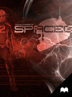Travis Charest's 'Space Girl' Preview by LiamSharp