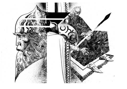Jephtheh's Oath