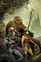 BMWW cover 01 by LiamSharp