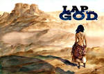 Lap of the Gods cover