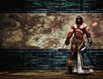Short Swords - Conan version