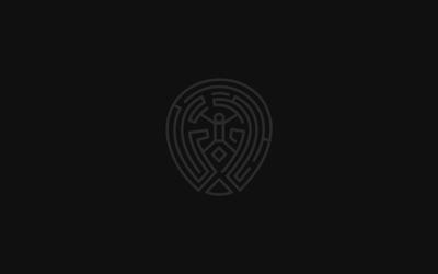 The Maze - Westworld 4K Wallpaper by Janeski