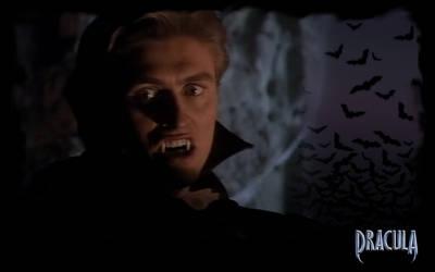 Alexander Lucard - Dracula