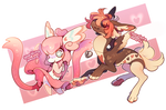 Valentines Day Adopts (AUCTION) (CLOSED)