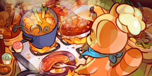 Little Chef by kub-e