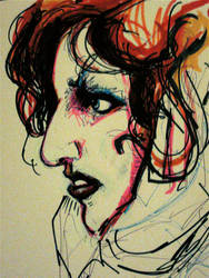 amanda palmer by the-lime-lizard
