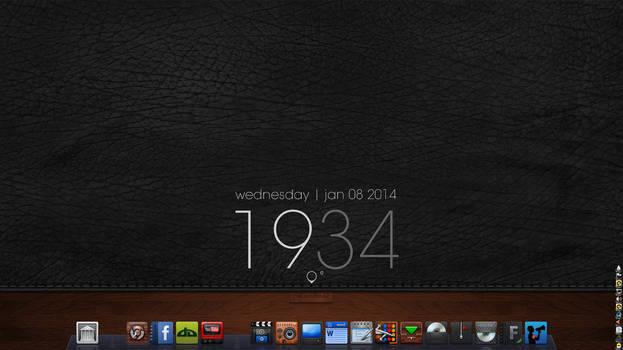 Old Desktop 1-2014