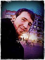 In Braunschweig by Damn-Crush