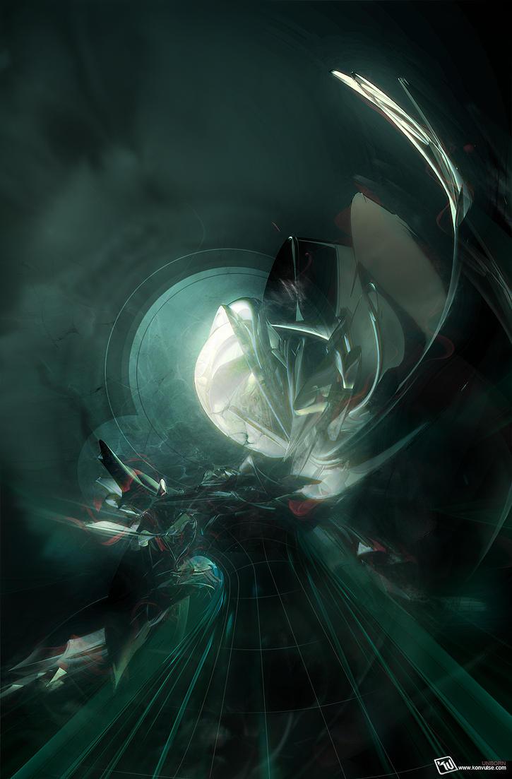 The Unborn by jspsfx