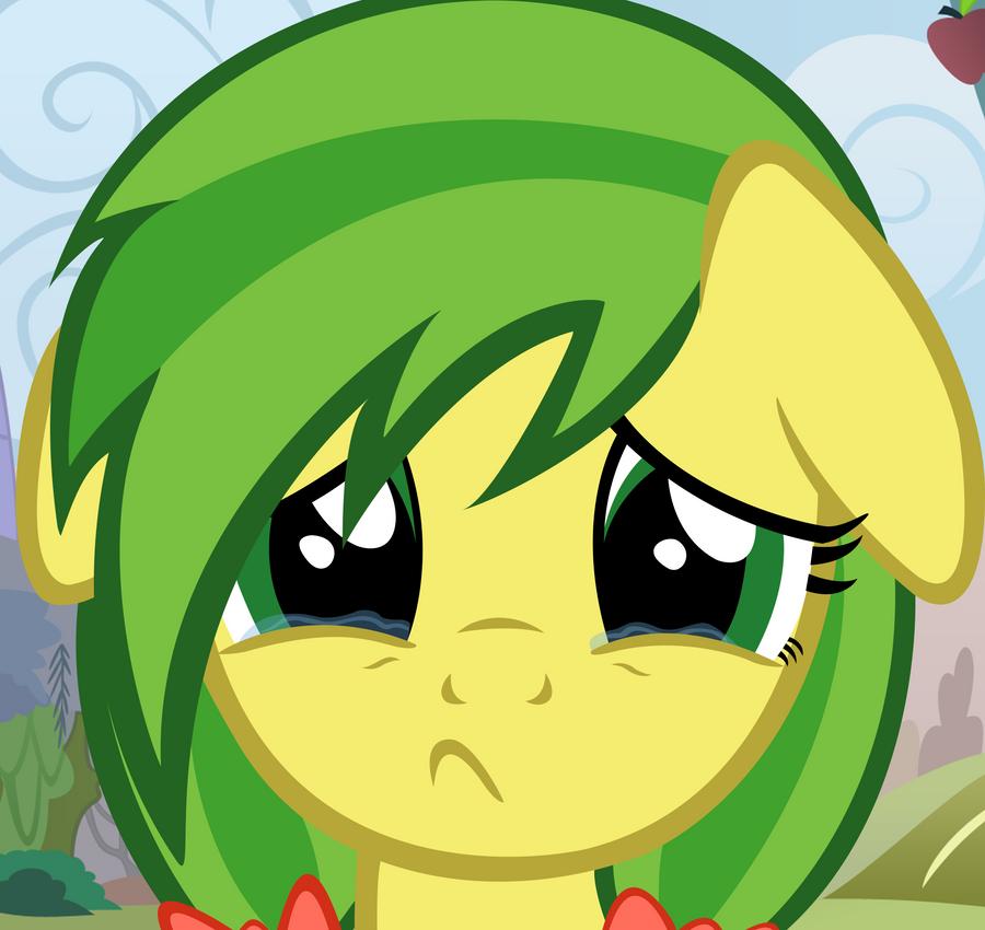 My little pony apple fritter - photo#22
