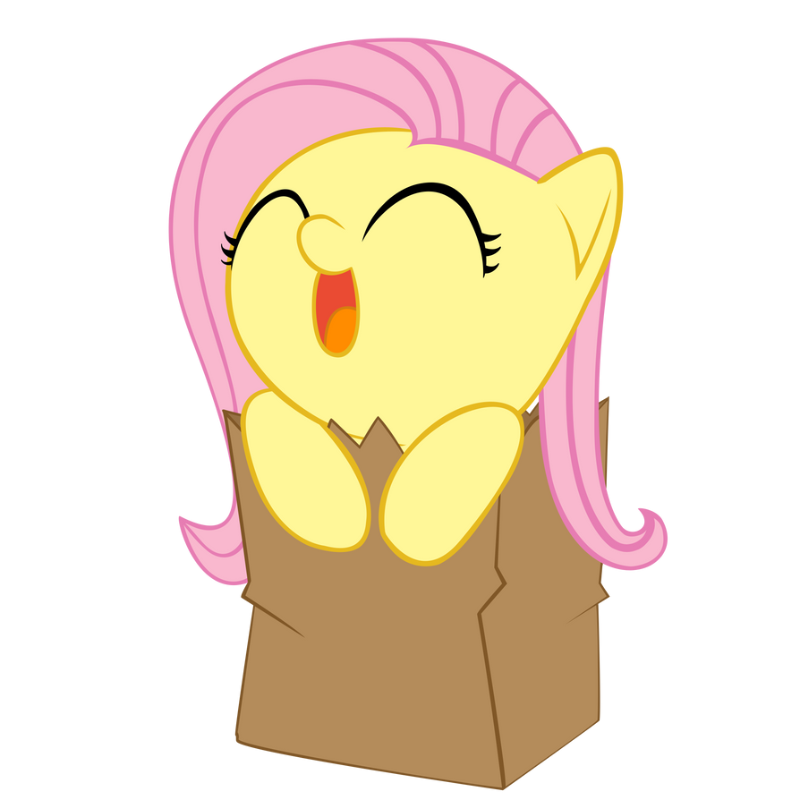 Chibi Fluttershy By TateyFairrain On DeviantArt