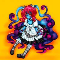 Lolita Cteno by athe-nya