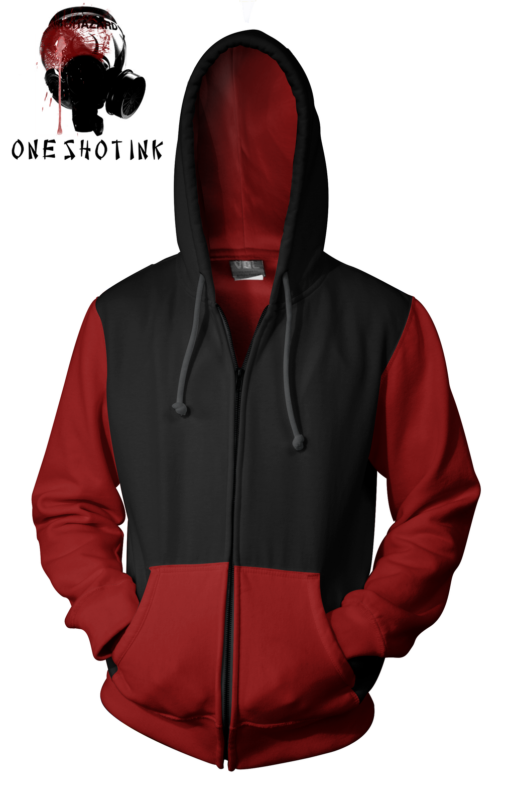 We have a variety of Black And Red Sweatshirts & Hoodies and hoodies to fit your fashion needs. Tell the world how you feel or rock a funny saying with your outerwear. Black And Red Sweatshirts & Hoodies and hoodies are great gifts for any occasion.