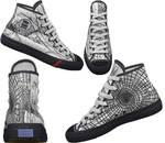 Web Shoes