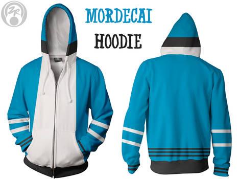 Mordecai Hoodie