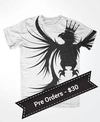 Phoenix king pre-orders are live by karatealive
