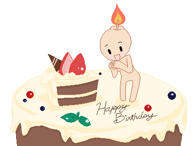 Happy Birthday Cake Base by ShaiChanOreo on DeviantArt