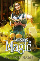 KDS Premade 00066 Lessons in Magic by Triniegd