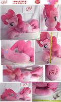 My Little Cuddle: Pinkie Pie