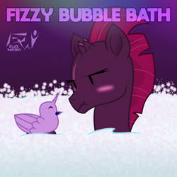 Fizzy Bubble Bath (Cover) by BlackWater627