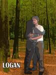 Old Man Logan- Poster 11
