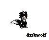 darkwolf sprite by darkwolf908