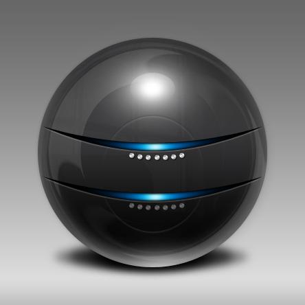 Shiny ORB UI by mycort