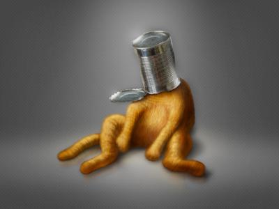 CatCanned by mycort